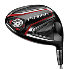 Picture of Callaway Fusion Driver